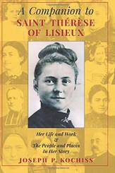 A Companion to Saint Thérèse of Lisieux