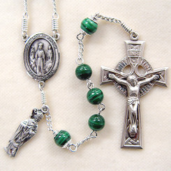 Irish Celtic Rosary