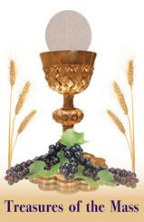 Treasures of the Mass