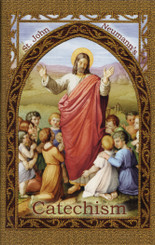 Small Catechism of the Catholic Religion