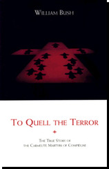 To Quell the Terror