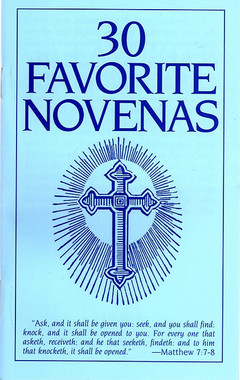 30 Favorite Novenas