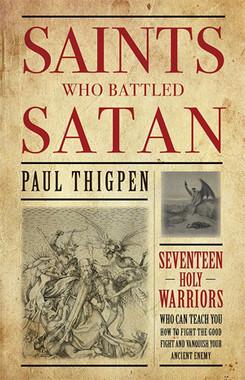 Saints Who Battled Satan