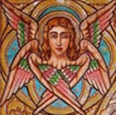 Audio Gospel of St. Matthew