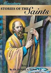 Stories of Saints - Book 1