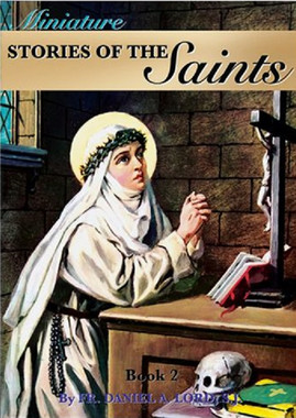 Stories of the Saints - Book 2