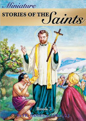 Stories of the Saints - Book 3
