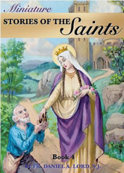 Stories of the Saints - Book 4