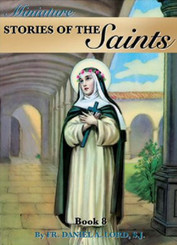 Stories of Saints - Book 8