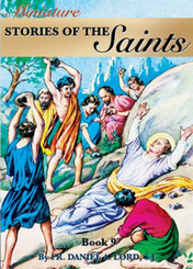 Stories of Saints - Book 9