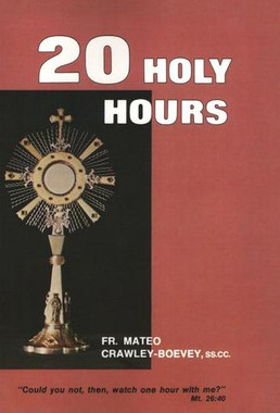 20 Holy Hours