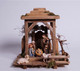 Lantern Nativity Set