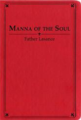 Manna of the Soul  - large print Prayer book