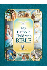 My Catholic Children's Bible