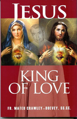 Jesus King of Love - Discounted