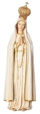 Our Lady of Fatima Figurine