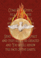 Holy Spirit Fire