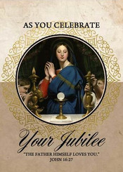 As You Celebrate Your Jubilee