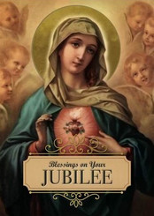 Blessings On Your Jubilee