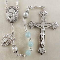 Our Lady of Lourdes Rosary