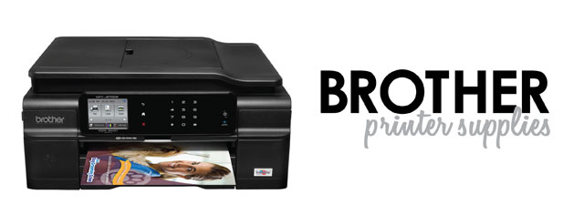 Brother printer supplies
