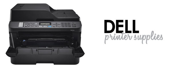 Dell printer supplies