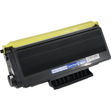Brother TN-580/TN-550 (TN580/TN550) High Yield Black Laser Toner Cartridge (Compatible)