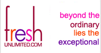Fresh Unlimited www.freshunlimited.com