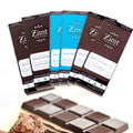 Artisan Organic Gourmet Chocolate Bars (6)