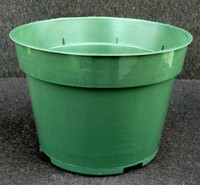 """Plastic Pots  4"""""""