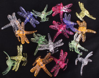 Dragonfly Clips