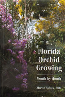 Florida Orchid Growing Month by Month.
