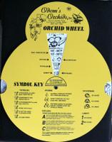 Orchid Wheel
