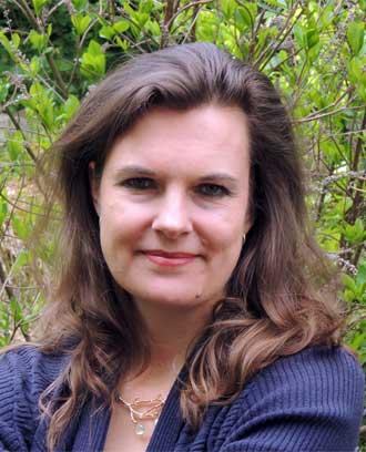 Chara Armon, Ph.D.