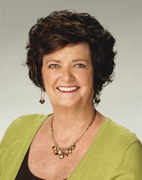 Gina Murphy Darling