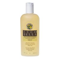 Moisturizing Vanilla Shampoo