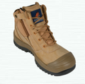 461050 Wheat ZipSider Boot