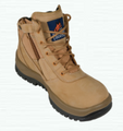 261050, Wheat ZipSider Boot