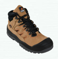 480070 Tan Hiker Boot
