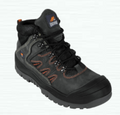 480080 Black Hiker Boot