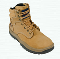 260050 Wheat Lace Up Boot