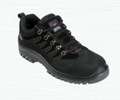 390080 Black Hiker Shoe