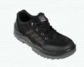 220080 Black Hiker Shoe