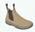 916040 Wheat Elastic Sided Boot