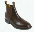 805070 Brown Riding Boot
