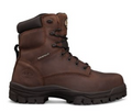 """150mm (6"""") Lace Up Boot, Water Resistant Full Grain Leather, Fully Lined, Lace Locking Device, Composite Toe Cap"""