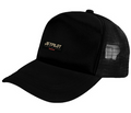 JPW15 - Fueled Snap Back Cap