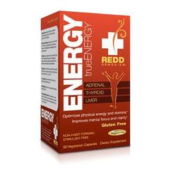 True Energy™, 50 Vcaps