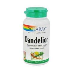 Dandelion Root, 520 mg 180 capsules