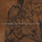 Walnut Burl Veneer